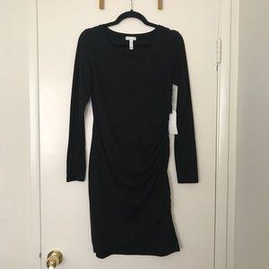 NWT Ruched Dress